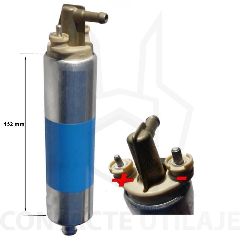 Pompa electrica motorina 12V, pentru Perkins