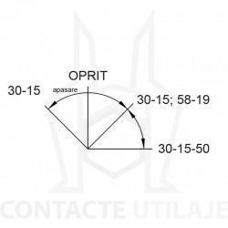 Contact pornire tip 164, Cobo 14.312.0000