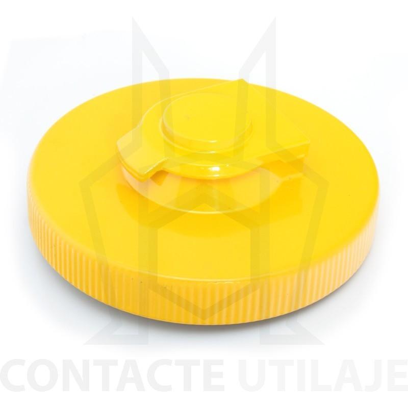 Capac rezervor motorina pentru utilaje Caterpillar. Cod produs: 086-1781