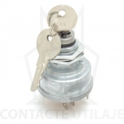 Contact pornire pentru John Deere +2 chei, John Deere AM101561