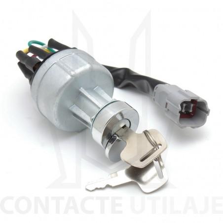 Contact pornire 116, 21E6-0430, 21E60430, Hyundai, Daewoo, Doosan